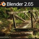 Blender 2.6 Datablocks